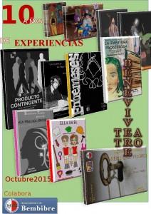10 A__OS DE ESPERIENCIAS
